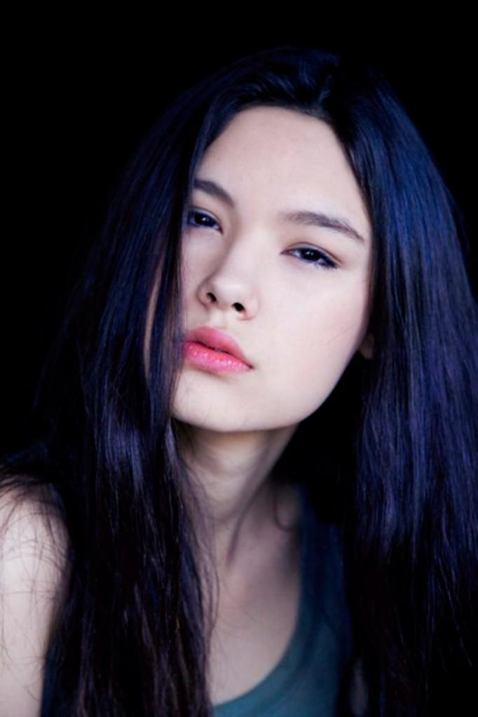Angelica Newfaces