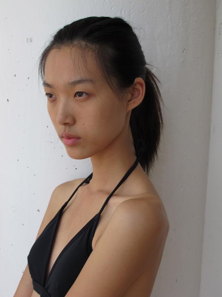 Tian Yi Newfaces