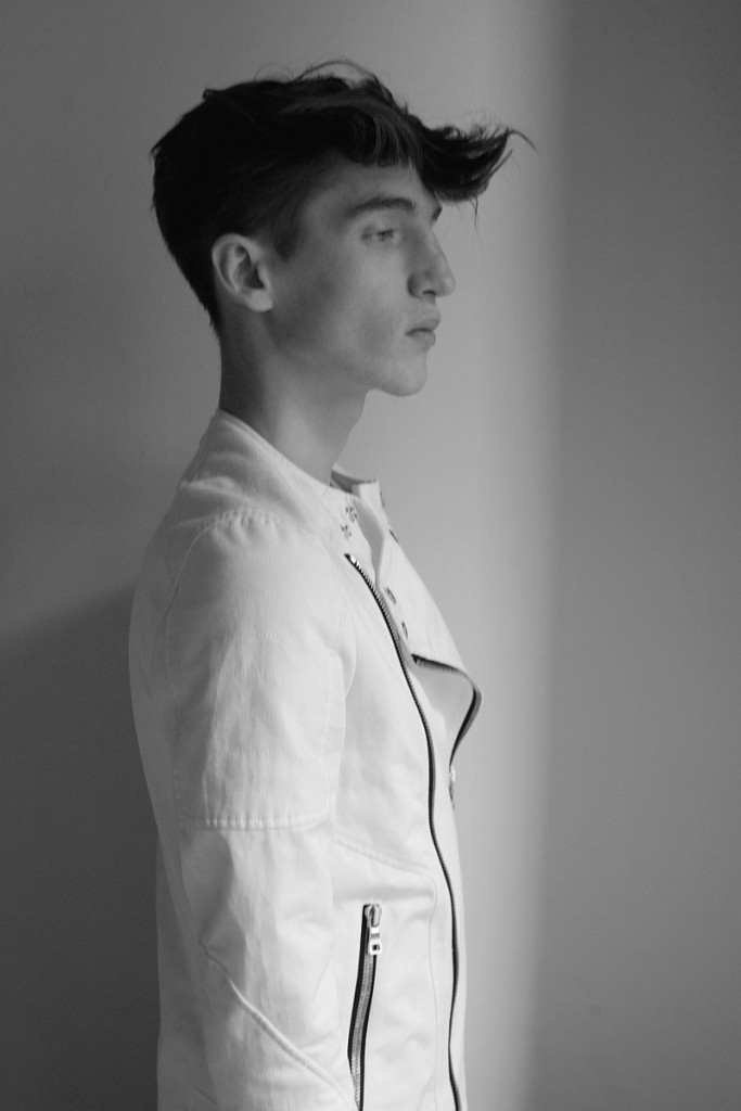 Anatol / image courtesy Panda Models