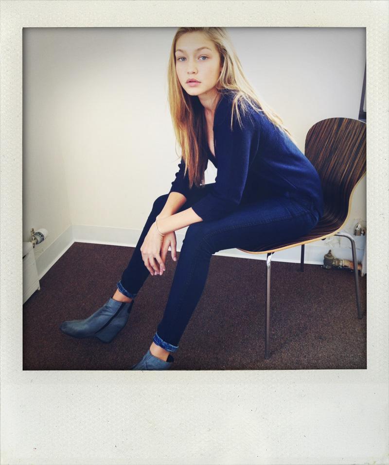 Gigi newfaces gigi image courtesy img ny voltagebd Choice Image