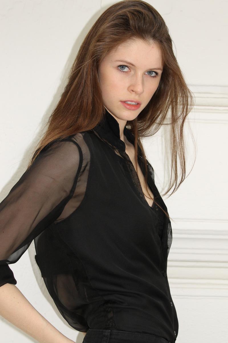 Sonja Newfaces