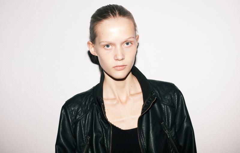 Maria / image courtesy Team Models