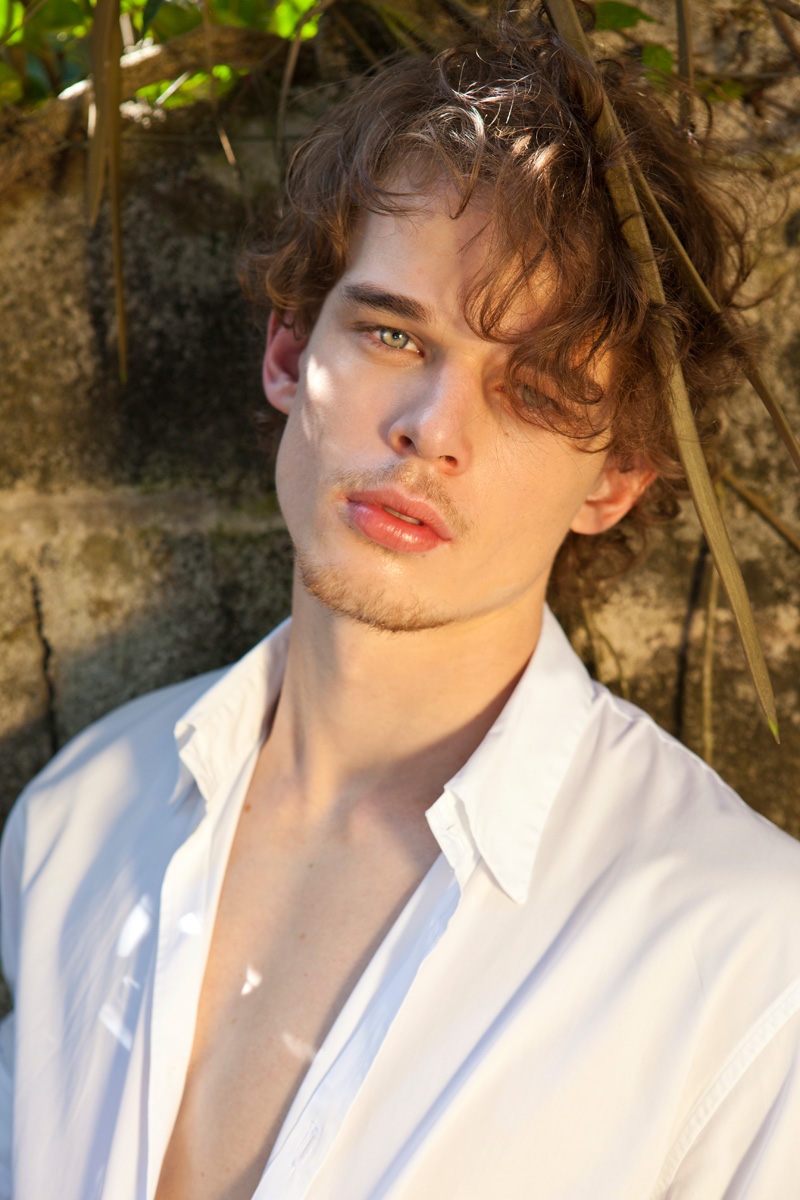 Andre / image by Didio courtesy Closer Models (8)