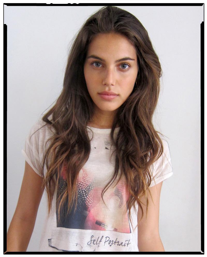Model of the Week: Shlomit Malka