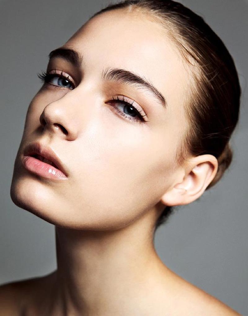 Maria / image courtesy Hollywood Model Management (3)