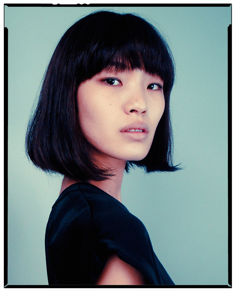 Chiharu Okunugi Newfaces