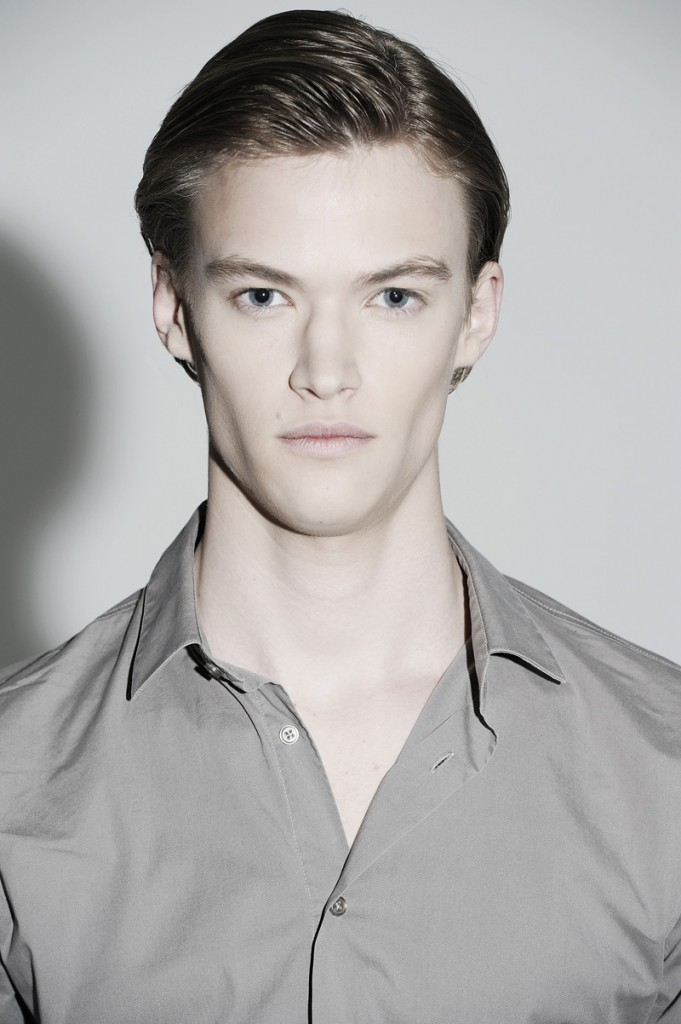 Axel / image courtesy Louisa Models (6)