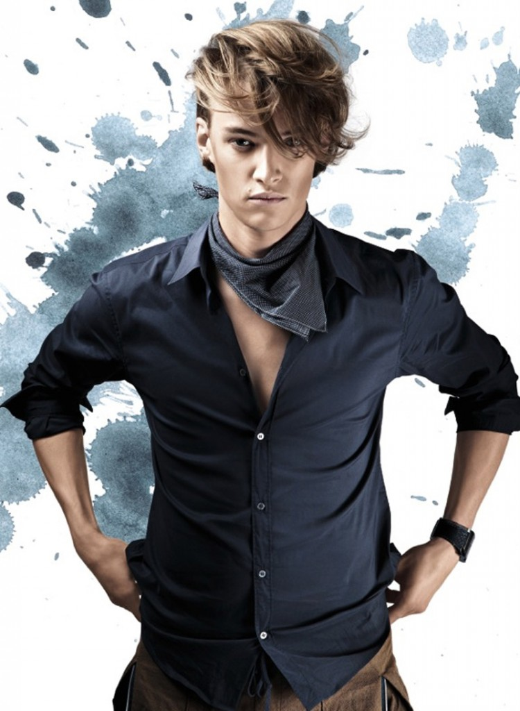 Axel / image courtesy Louisa Models (9)