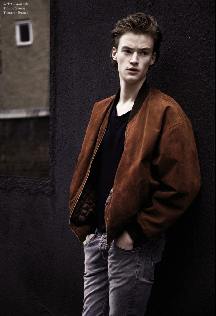 Axel / image courtesy Louisa Models (4)