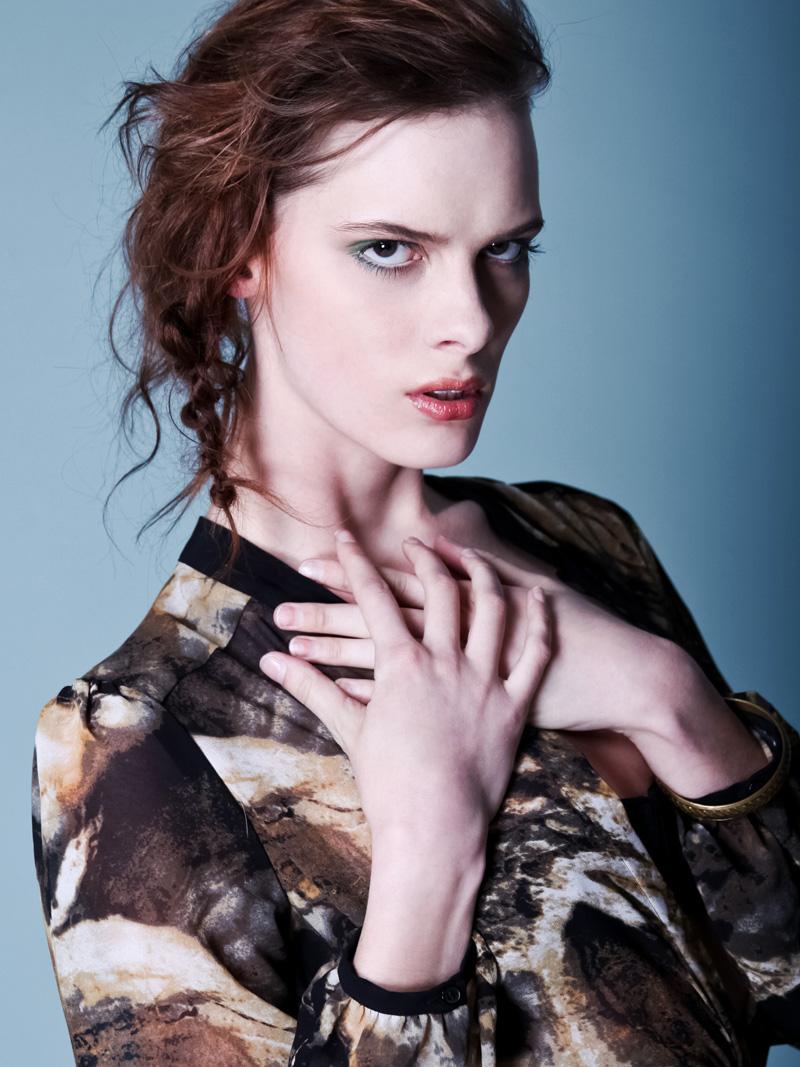 Kayla / image courtesy Frame Models (3)