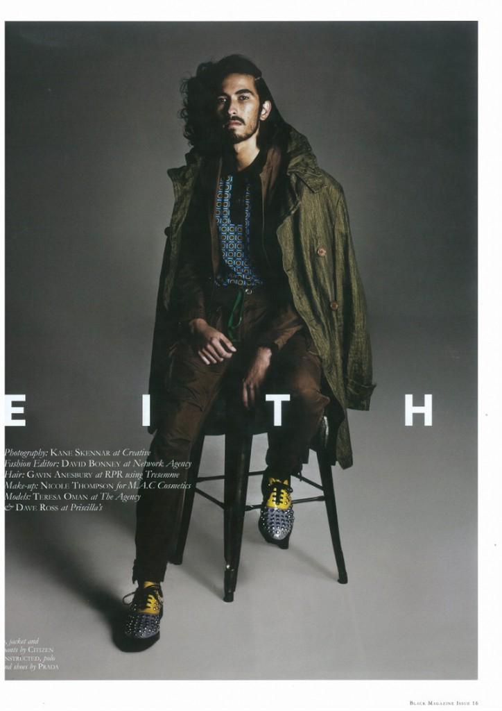 ebony magazine june 2013