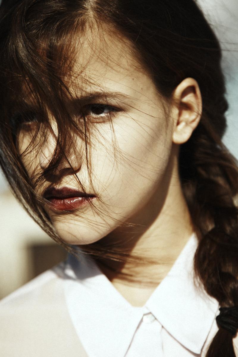 Becky / image courtesy Art Models (7)