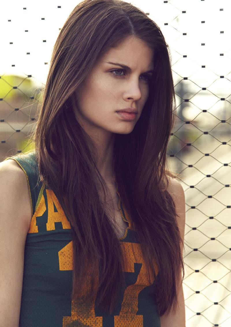 Livia / image courtesy Face Model Management (3)