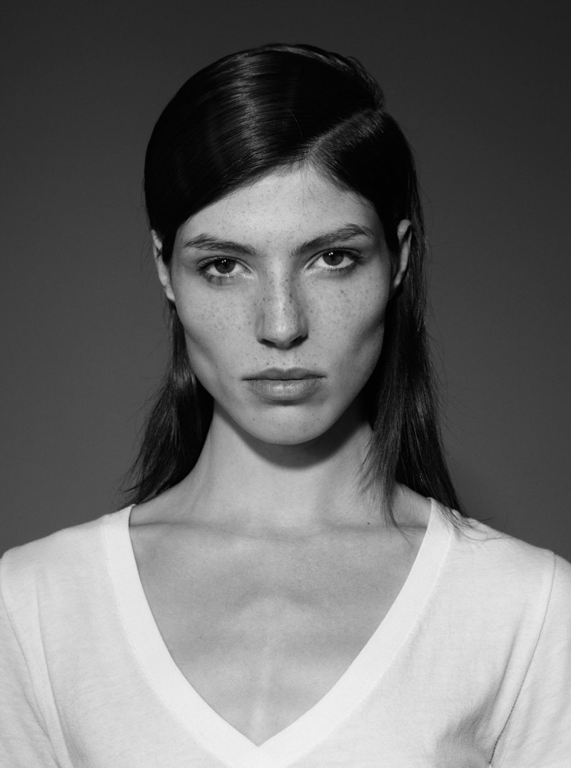 Newfaces: Elmer Olsen Model Management