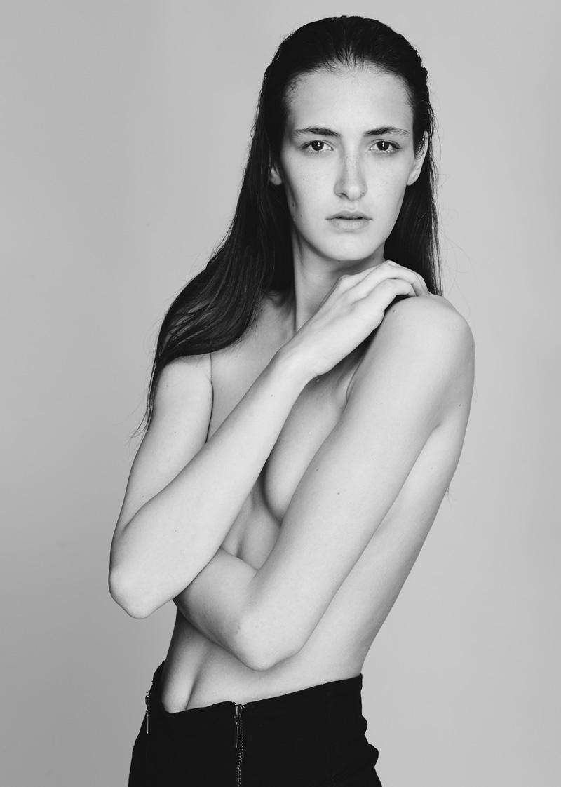 Greta / image courtesy Inter Models (2)