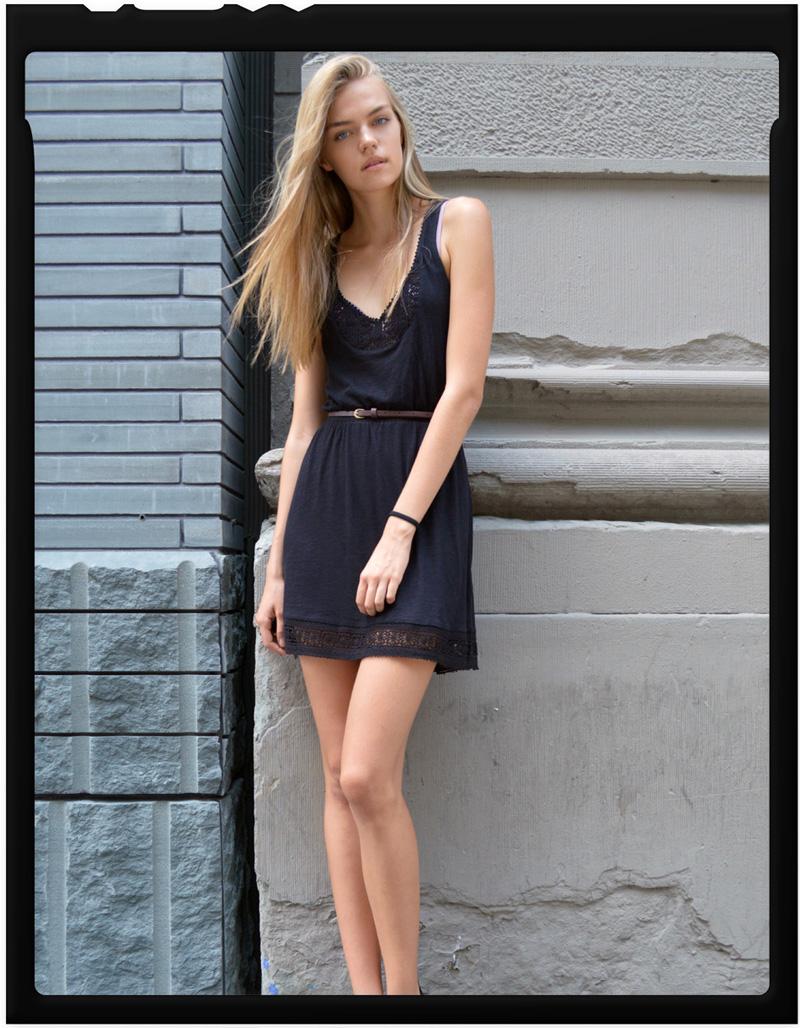 Tanya teen model hot
