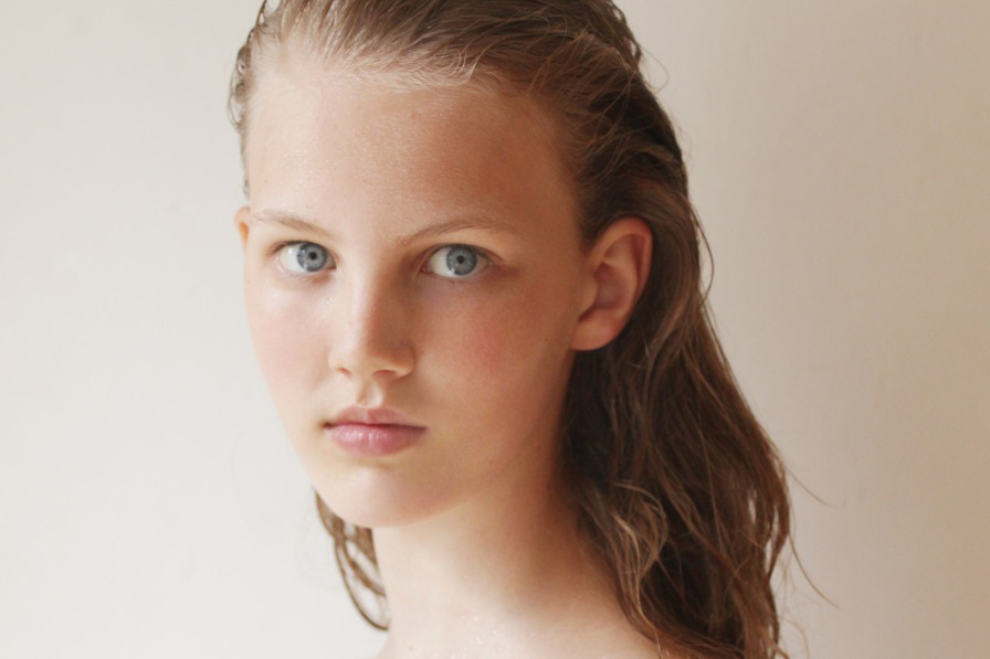 Noa / image courtesy Tjarda Model Management (2)