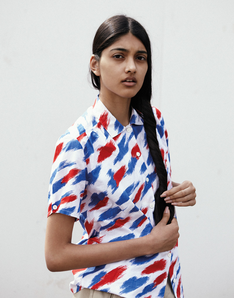 Young Neelam Gill