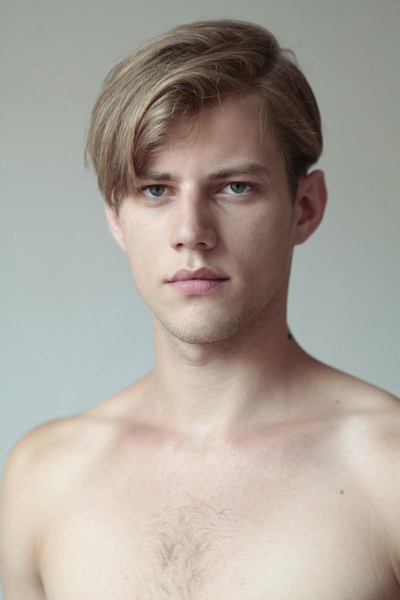 Sven - NEWfaces