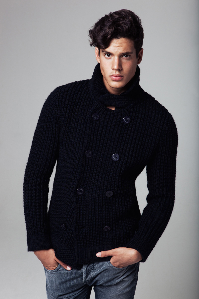 Christos / image courtesy Ace Models (1)