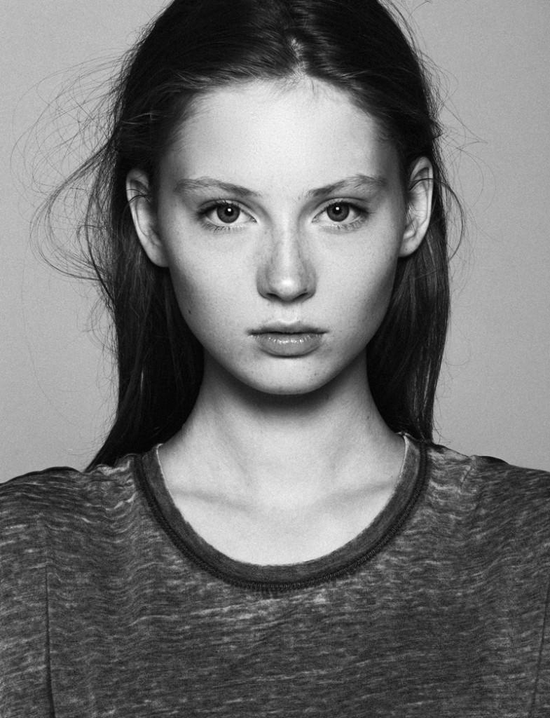 Kristina – NEWfaces