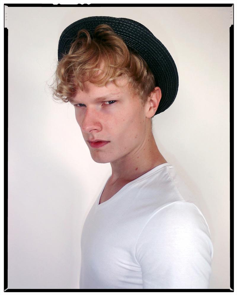 Knut / Hakim Model Agency (4)