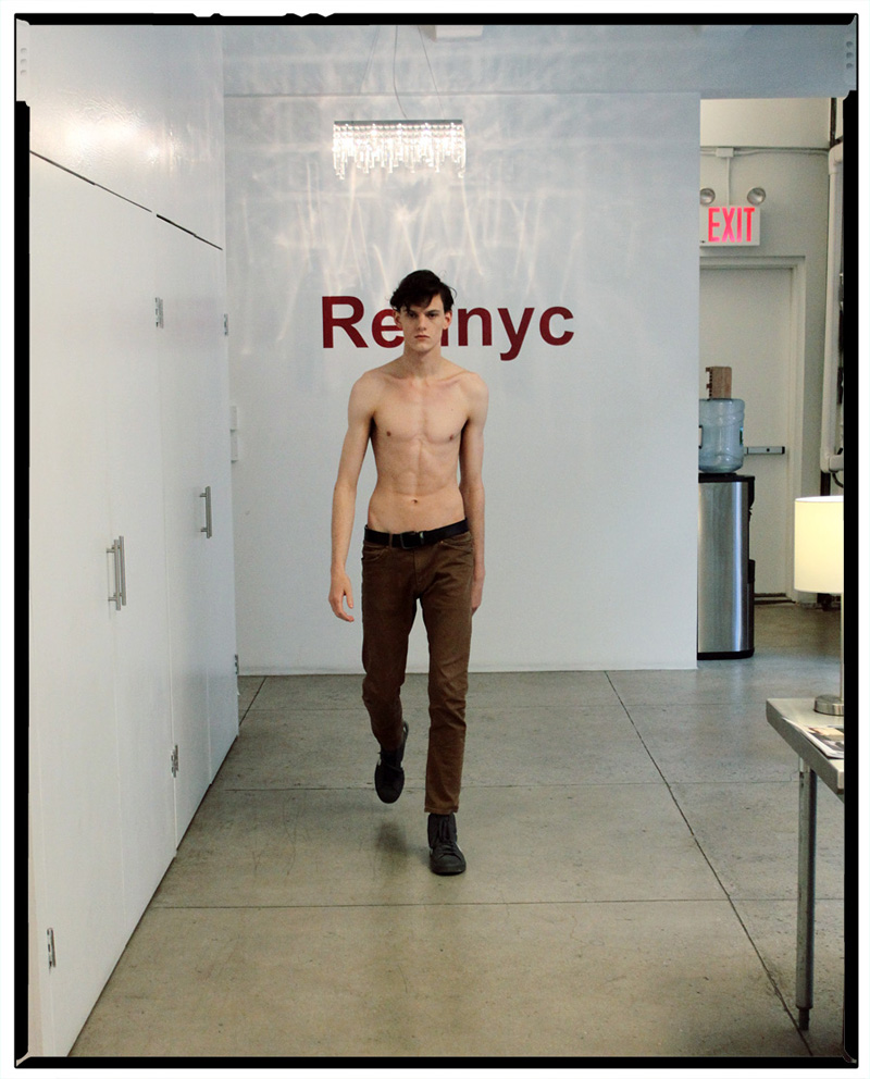 Michael / Red Model Mgmt (7)