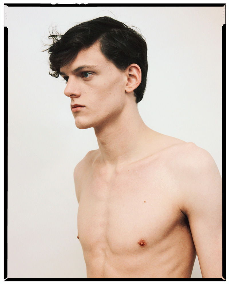 Michael / Red Model Mgmt (5)
