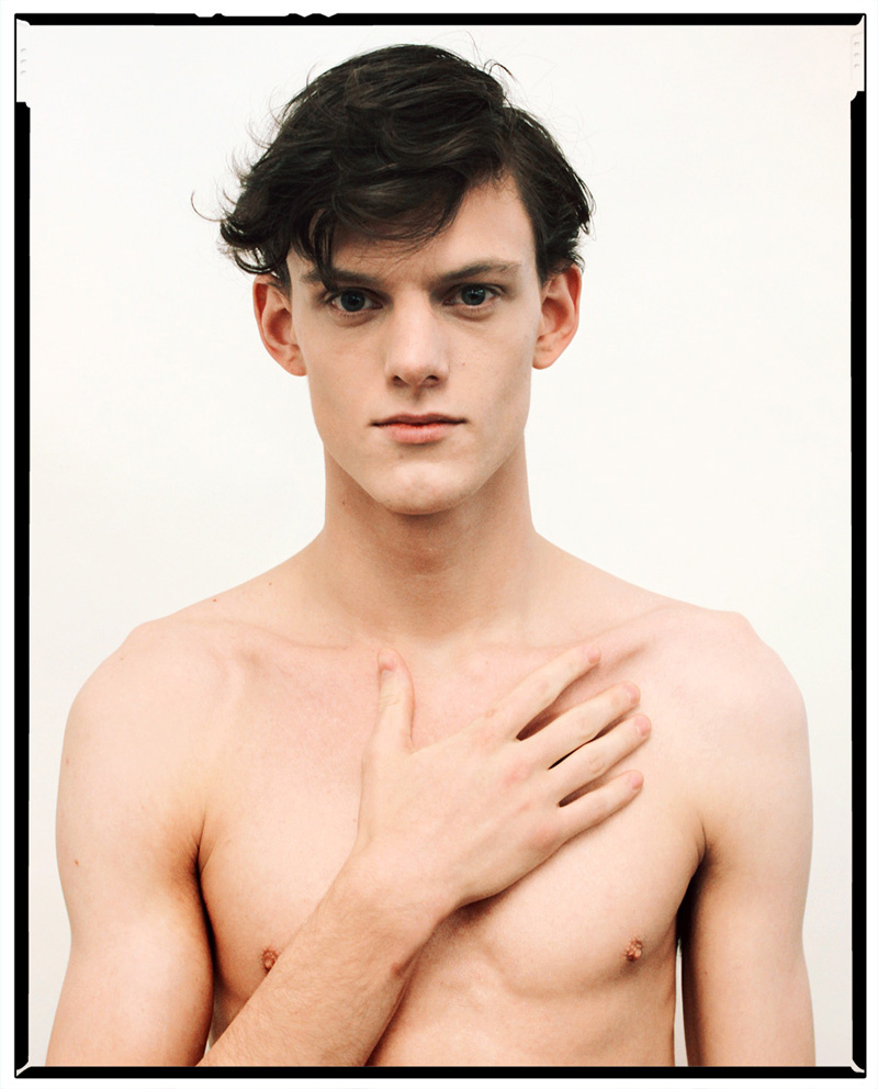 Michael / Red Model Mgmt (4)