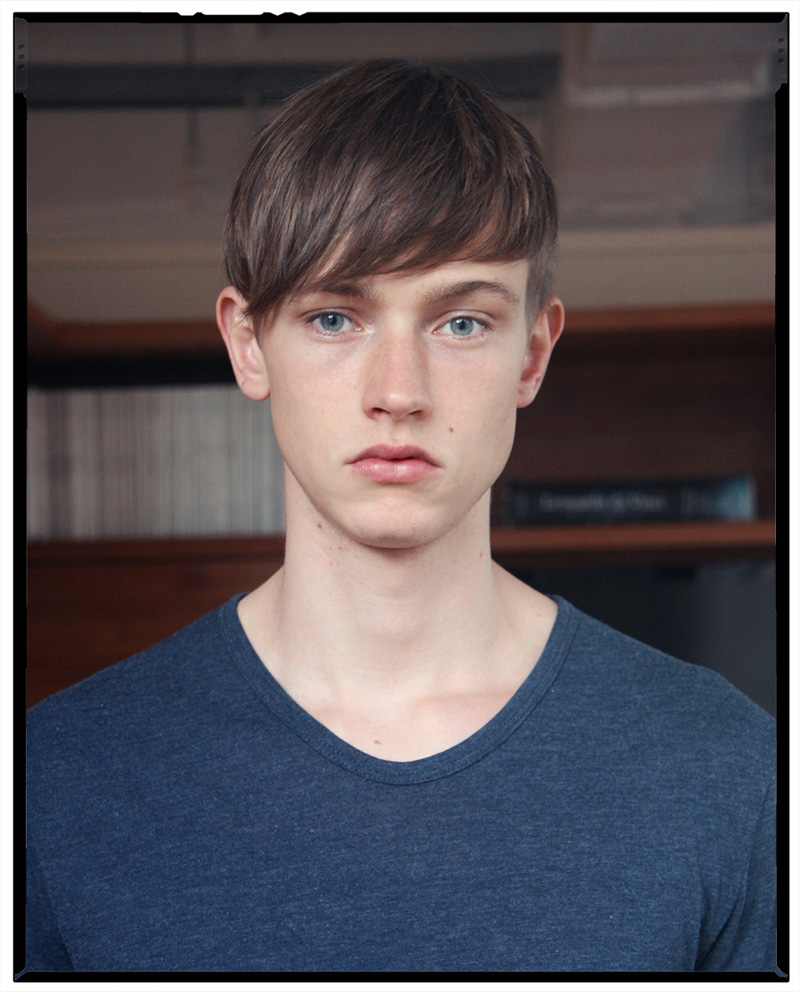 Andreas / DNA (1)