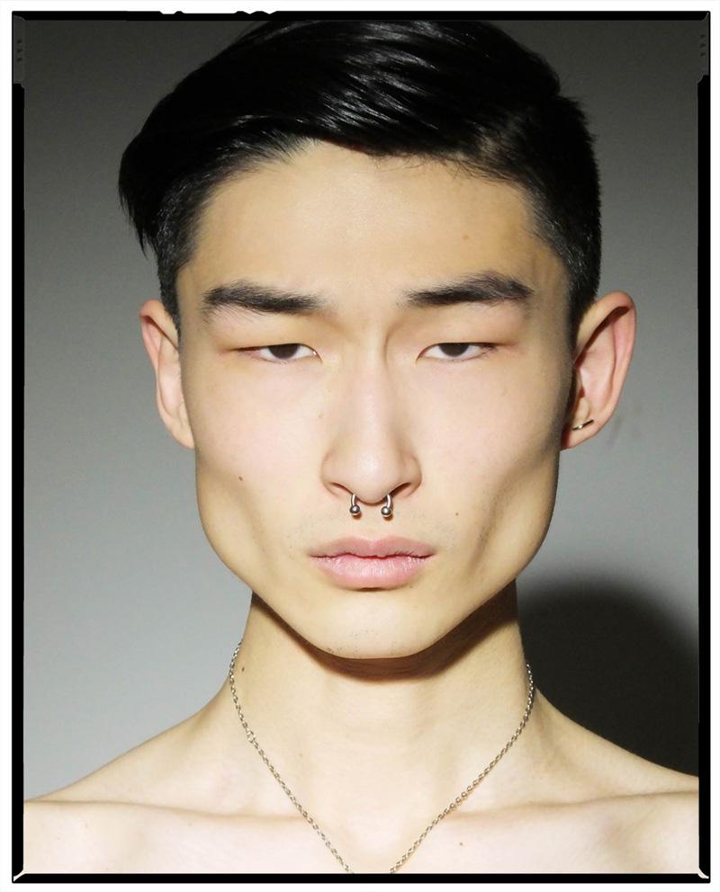 Sang Woo Kim Newfaces