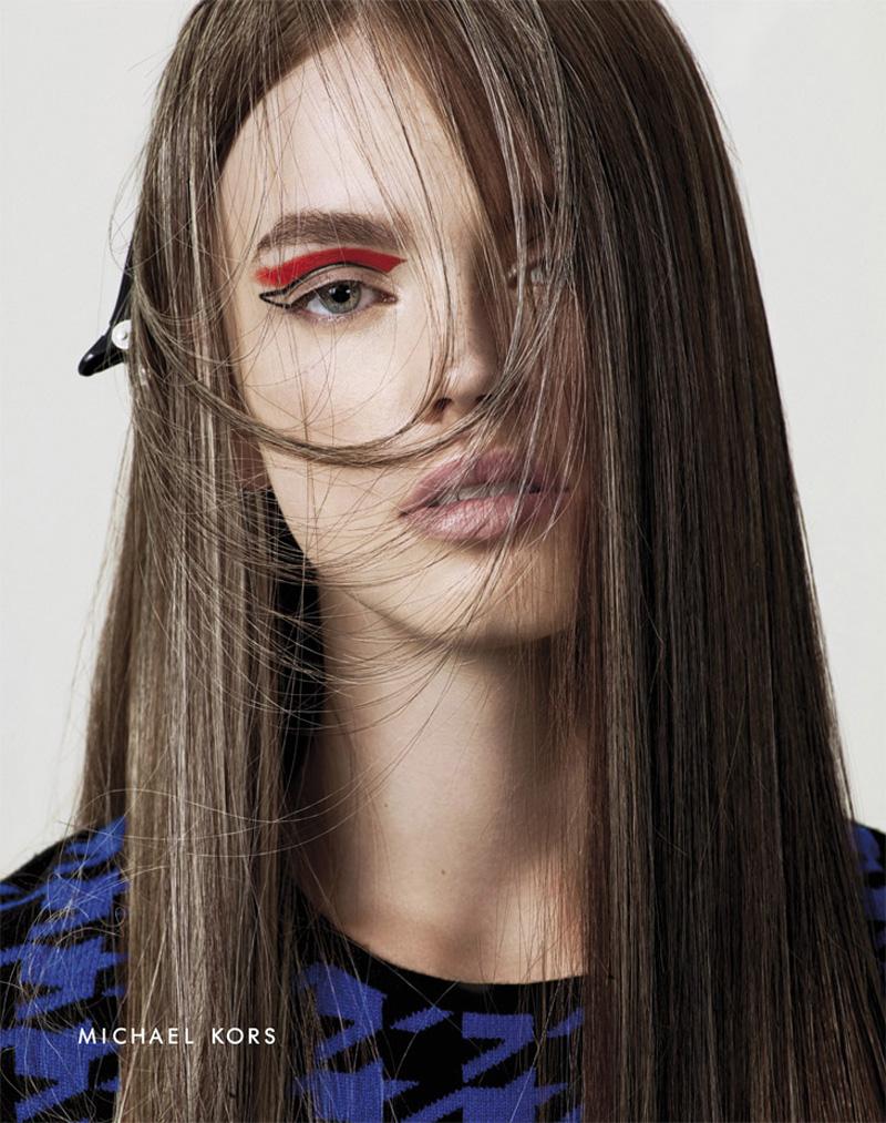 Eva / image courtesy Tjarda Model Management (4)