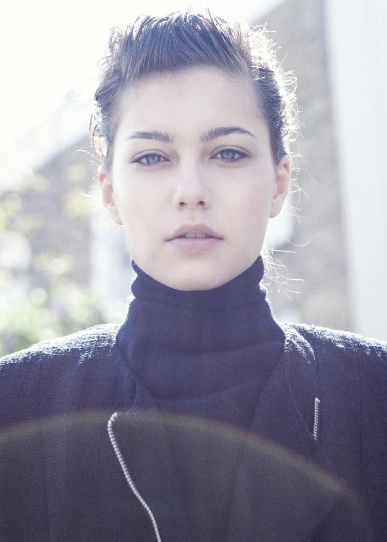 Iliana / image courtesy Inter Model's (3)