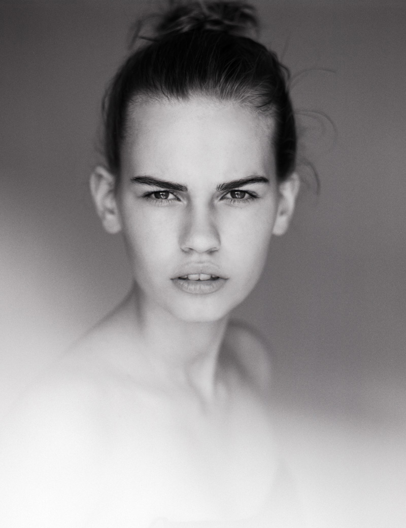 Rosali / image courtesy VIA Model Management (1)