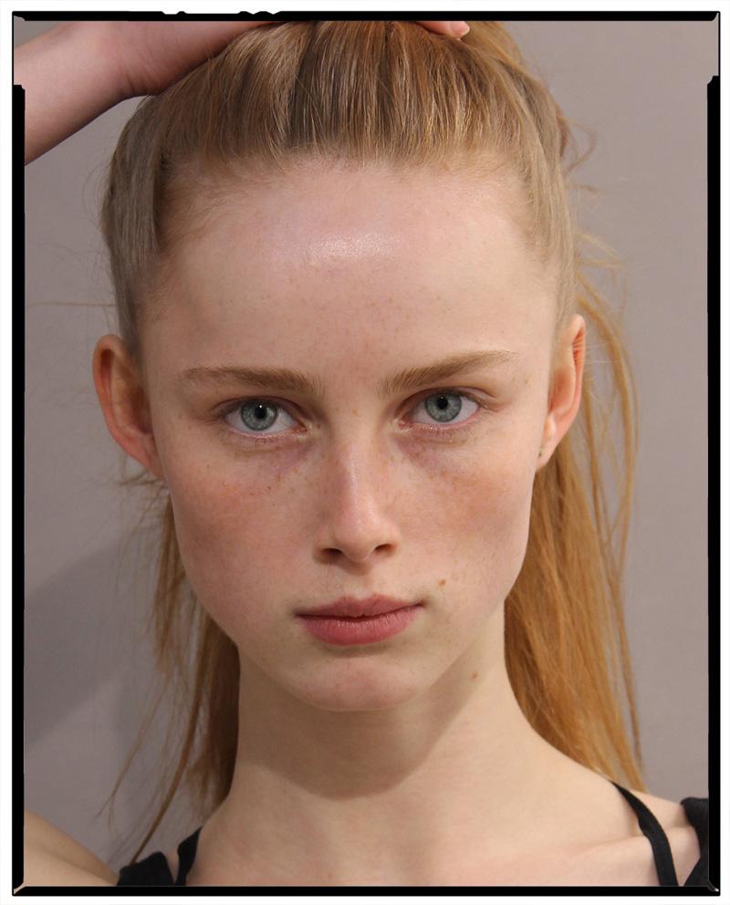 Rianne Van Rompaey Newfaces