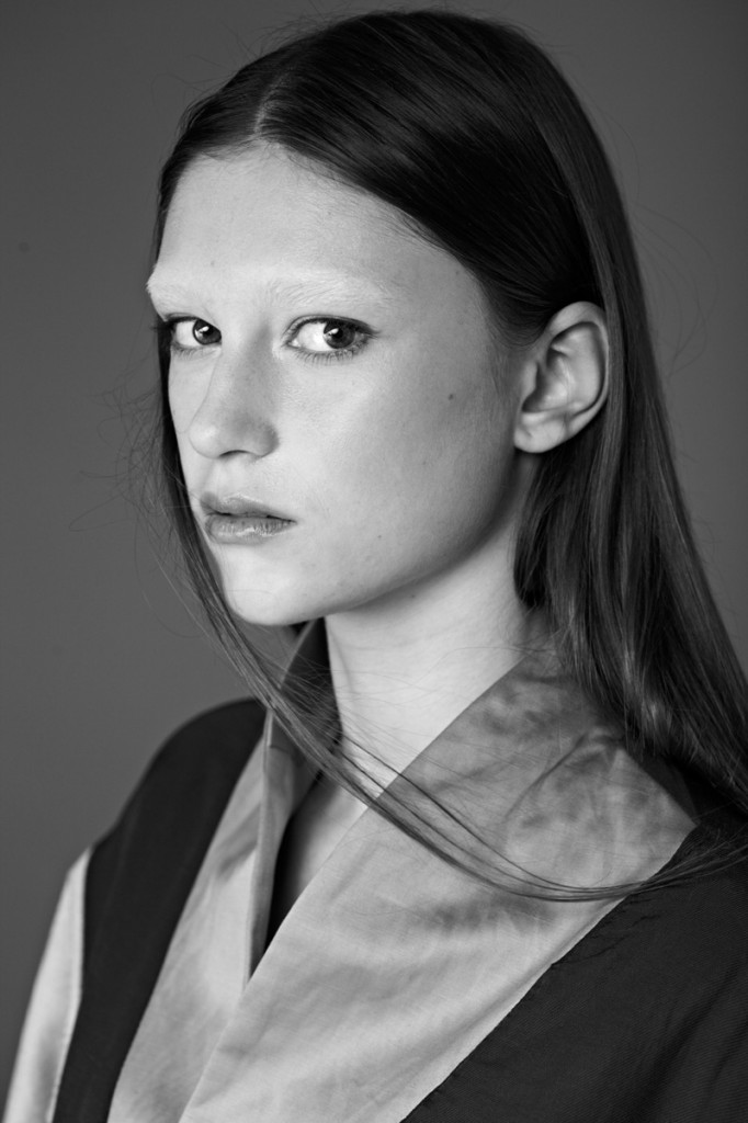 Alessia / image courtesy TUNE Model Management (5)