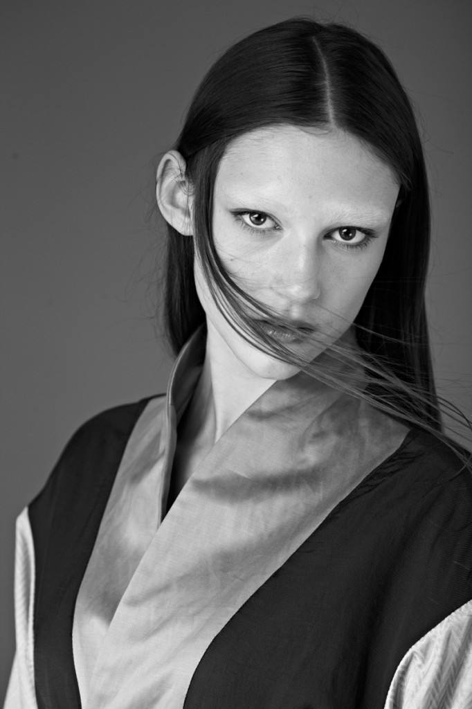 Alessia / image courtesy TUNE Model Management (6)