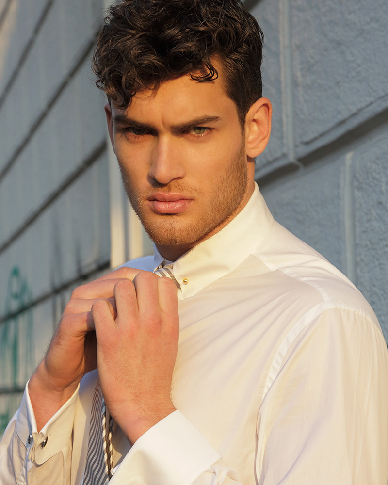 Pictures of italian male models