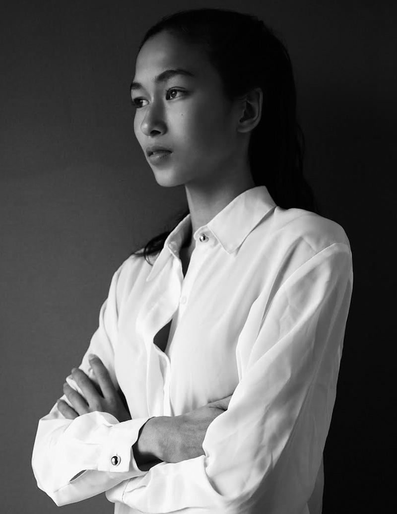Joana / image courtesy We Are Models (2)