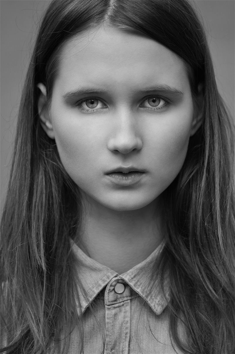 Milena / image courtesy K Models (13)