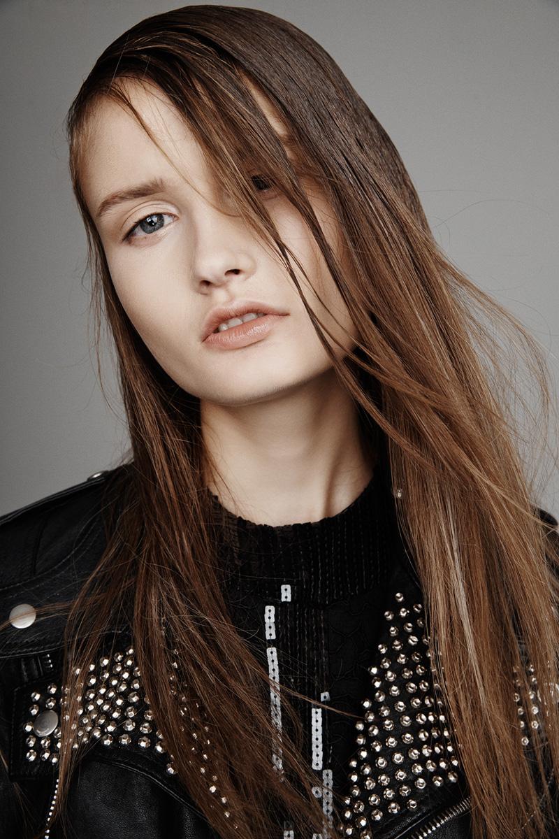 Anna / image courtesy Frame Models (3)