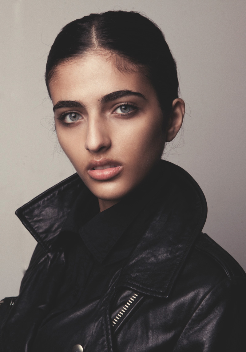 Geffen / image courtesy Leni's Model Management (1)
