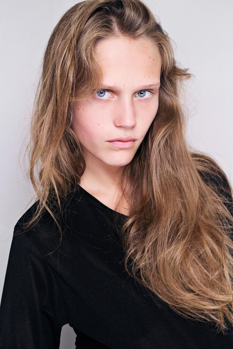 Karo / image courtesy Rebel Models (11)