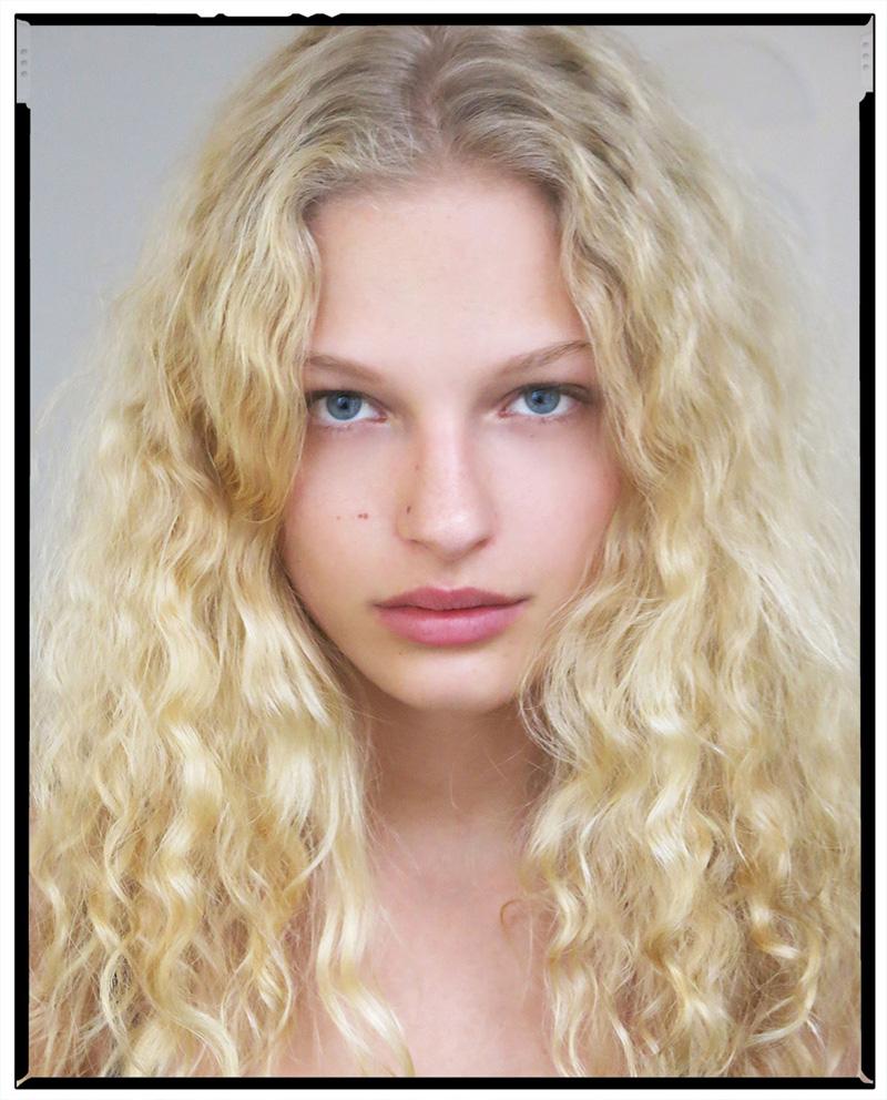 Frederikke Sofie Falbe Newfaces