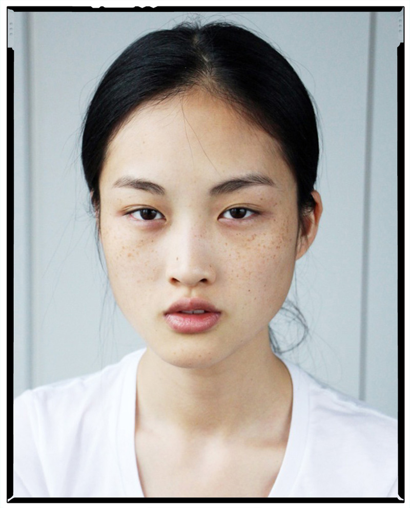 Jing Wen / 3mmodels London (2)