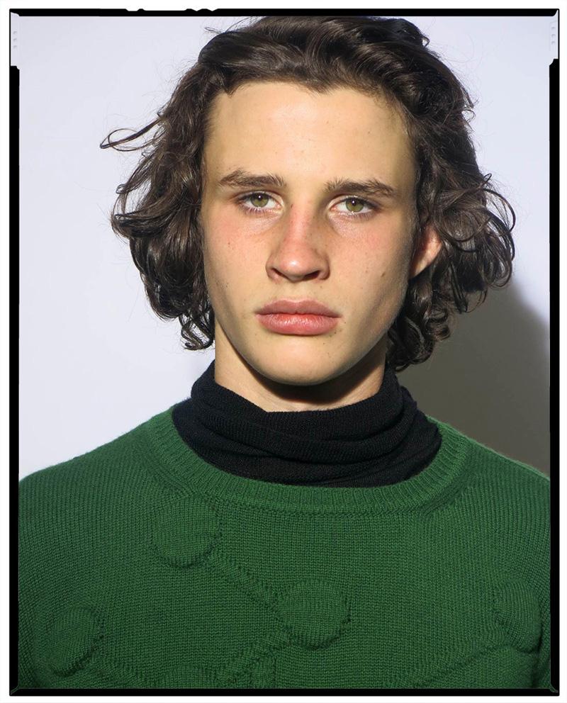 Liam Gardner / Select (1)