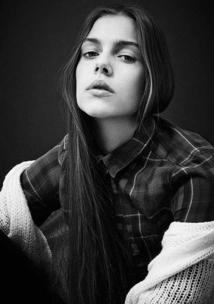Amelia Newfaces