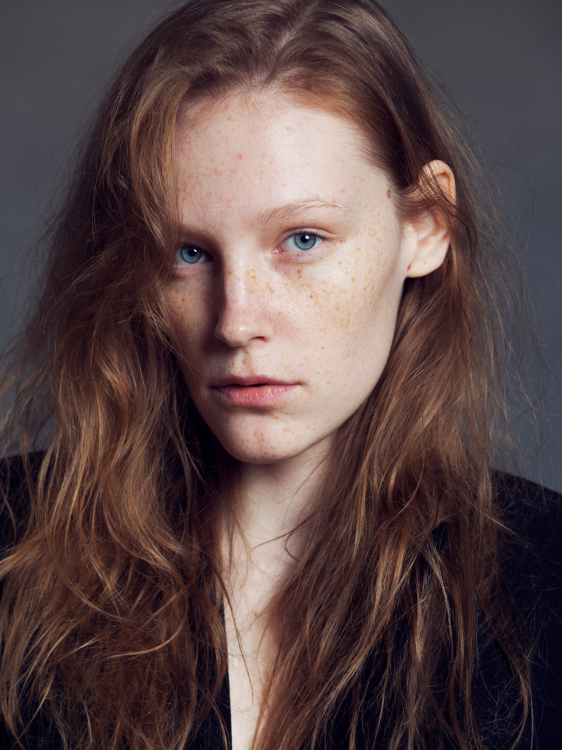 Ksenia S. - NEWfaces