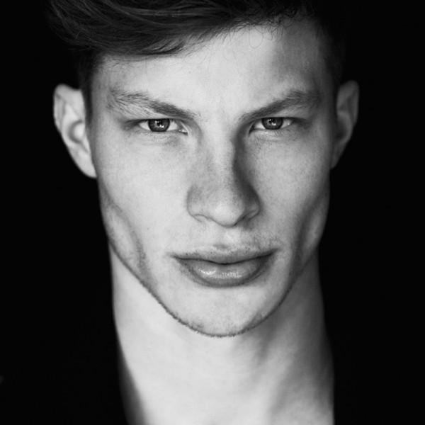 Jordan / image courtesy U Models