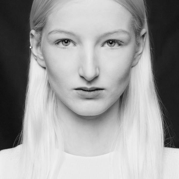 Martyna / image courtesy Specto Models